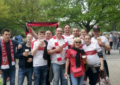 Gruppenfoto Hannover